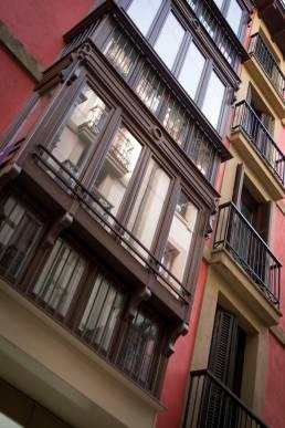 rehabilitacion fachadas Embeltran 14 (Donostia)